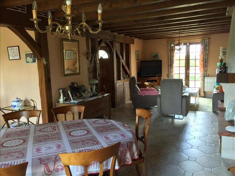 Deluxe sale house / villa Mer 302 000€ - Picture 3