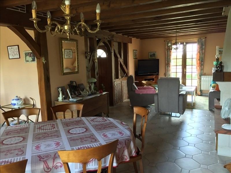 Sale house / villa Mer 302000€ - Picture 4