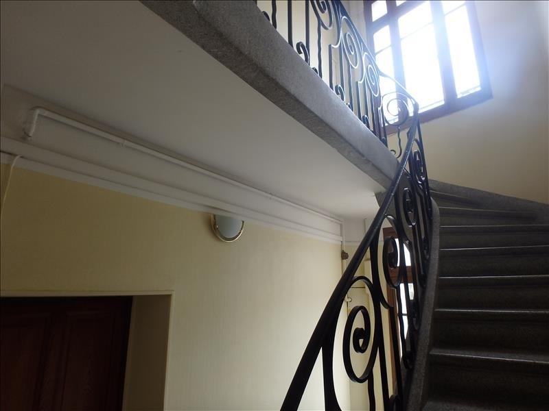 Vente appartement Versailles 436800€ - Photo 8