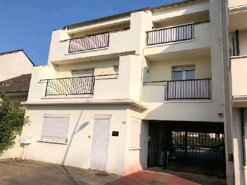 Vente appartement Ste genevieve des bois 125000€ - Photo 1