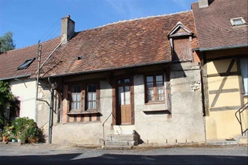 Sale house / villa Barlieu 19000€ - Picture 1