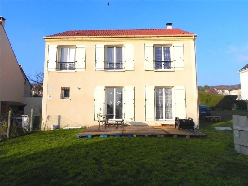Sale house / villa Chanteloup les vignes 365000€ - Picture 1