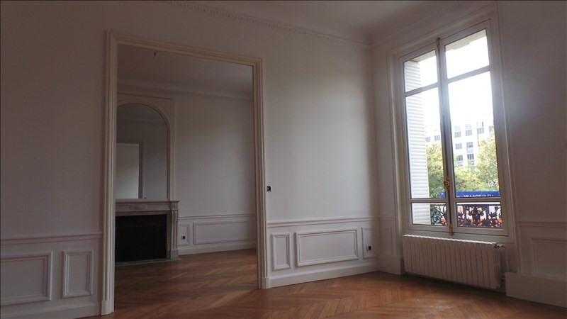Location appartement Paris 16ème 6 300€ +CH - Photo 6