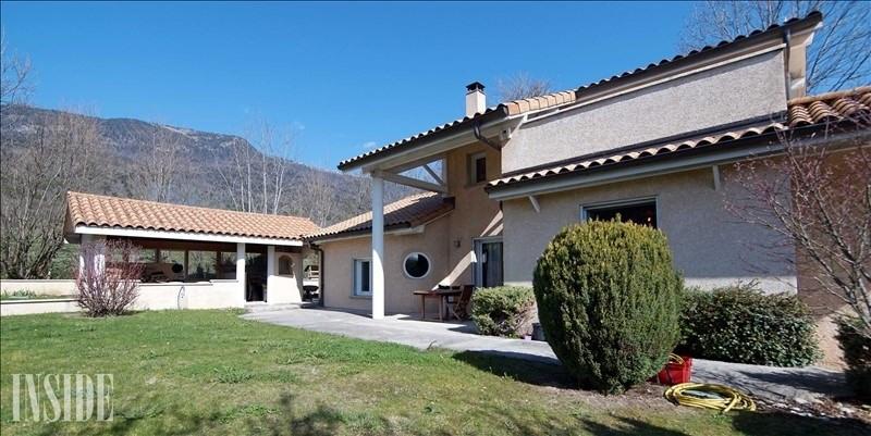 Vente de prestige maison / villa Thoiry 760000€ - Photo 1