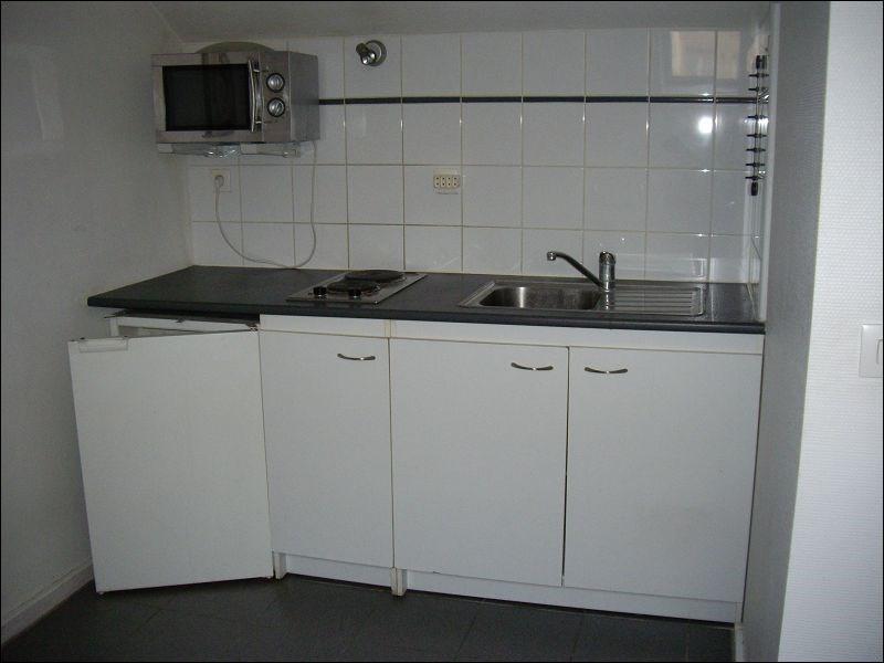 Location appartement Yerres 409€ CC - Photo 1
