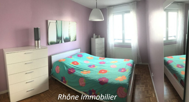 Vente appartement Meyzieu 215000€ - Photo 9