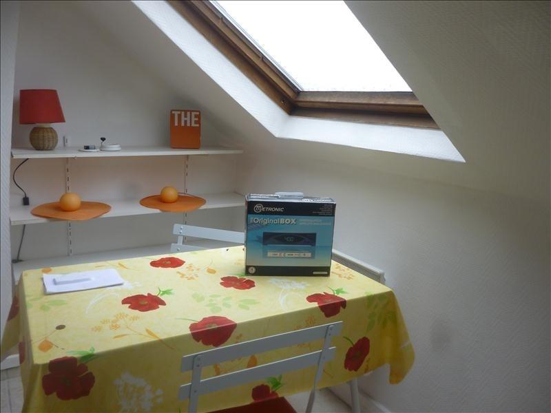 Rental apartment Lisieux 269€ CC - Picture 5