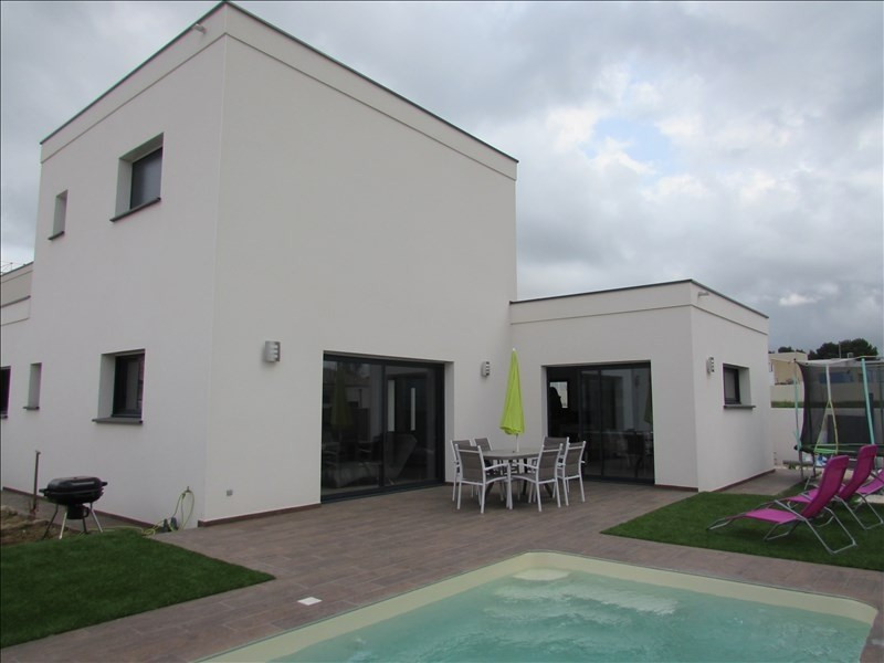 Sale house / villa Beziers 322 000€ - Picture 1
