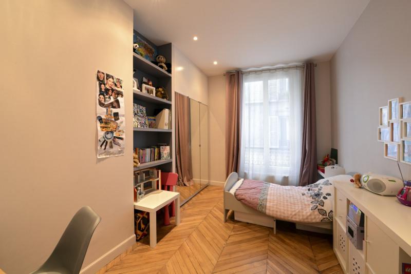 Verkoop van prestige  appartement Paris 9ème 1720000€ - Foto 12