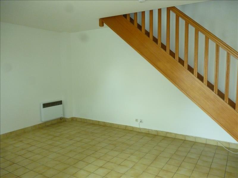 Vente appartement Nantes 118900€ - Photo 1