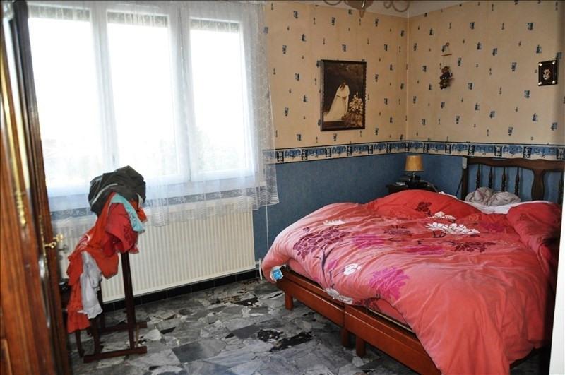 Sale house / villa St maurice l exil 167000€ - Picture 11