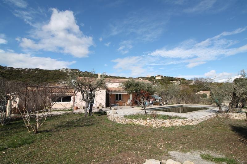 Vente maison / villa Rochefort du gard 308000€ - Photo 3
