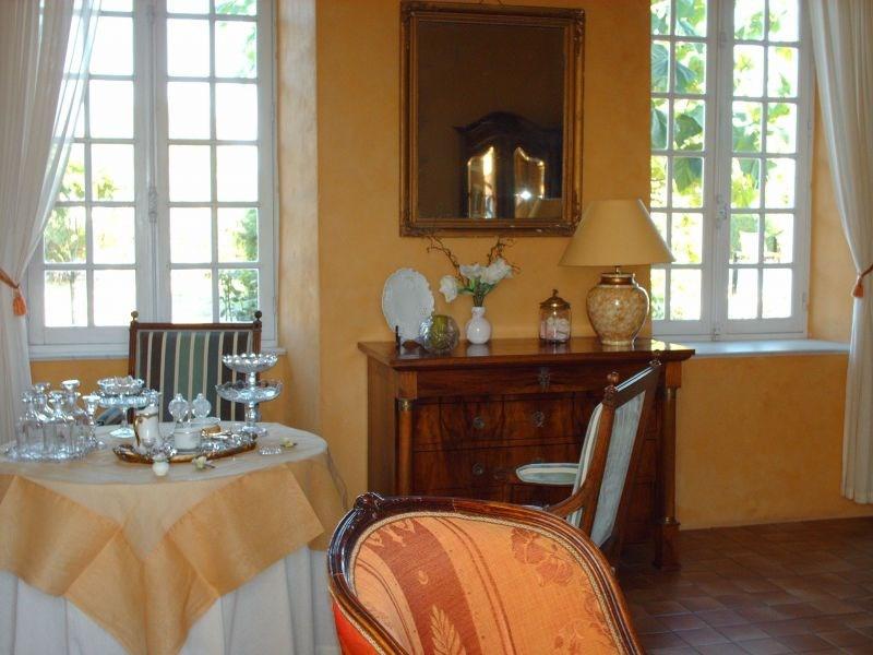 Vente maison / villa 12mn la rochelle 500000€ - Photo 4
