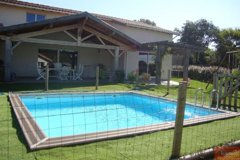 Vente de prestige maison / villa Montbrun-lauragais 520000€ - Photo 3