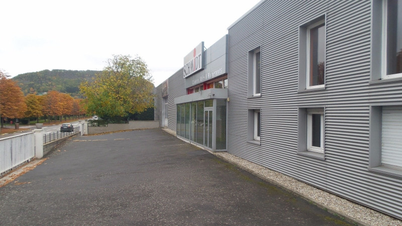 Location local commercial Brives charensac 700€ CC - Photo 2