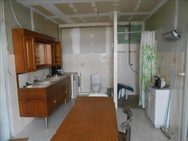Sale house / villa Chives 59400€ - Picture 2
