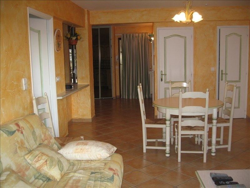 Rental apartment Antibes 1 250€ CC - Picture 11