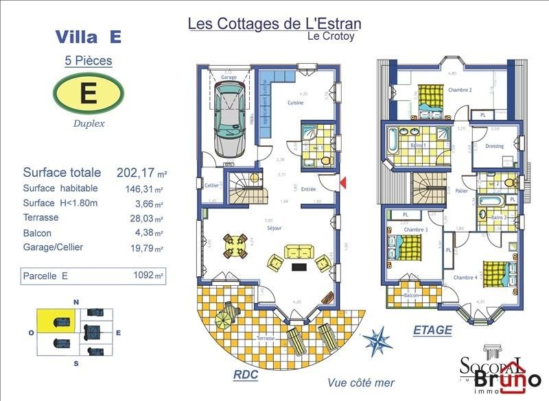 Vente de prestige maison / villa Le crotoy 812000€ - Photo 6