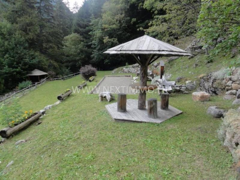 Revenda casa Saint-martin-vésubie 480000€ - Fotografia 2