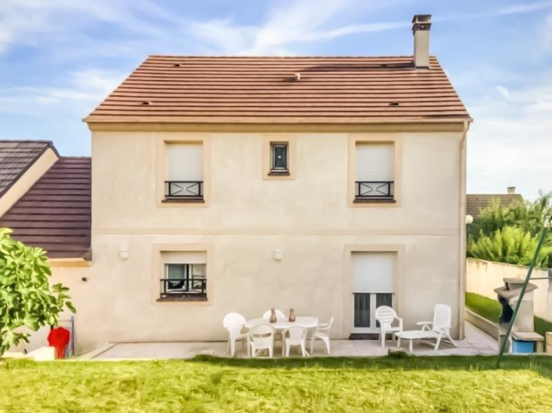 Verkoop  huis Mantes la jolie 338000€ - Foto 2