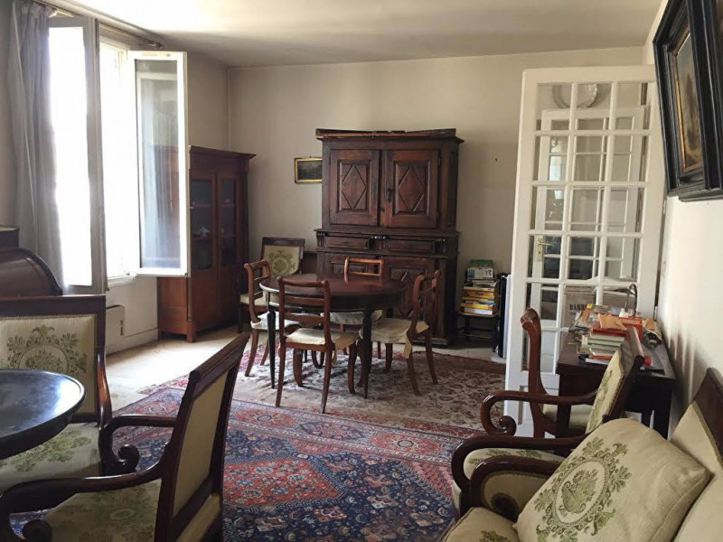 Vente appartement Paris 14ème 604 000€ - Photo 4
