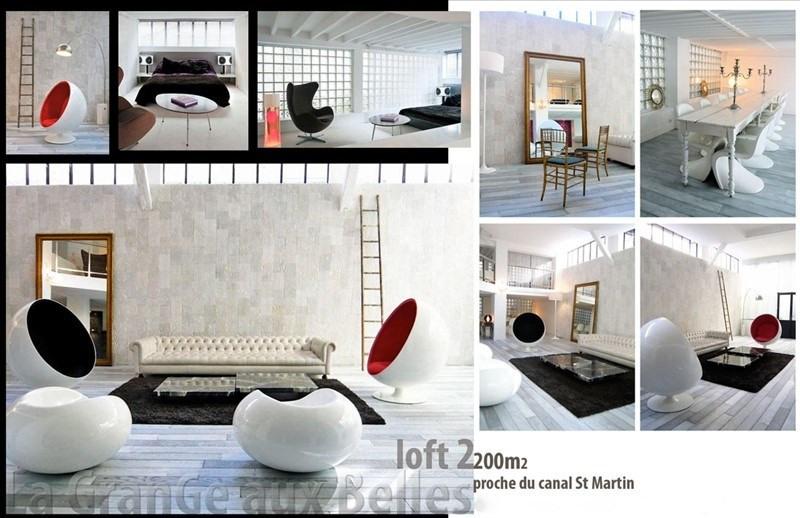 豪宅出售 顶楼 Paris 10ème 1417500€ - 照片 5