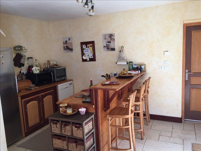 Vente maison / villa Marcay 204000€ -  4