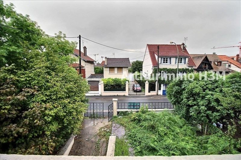 Sale house / villa Noisy le grand 452000€ - Picture 8
