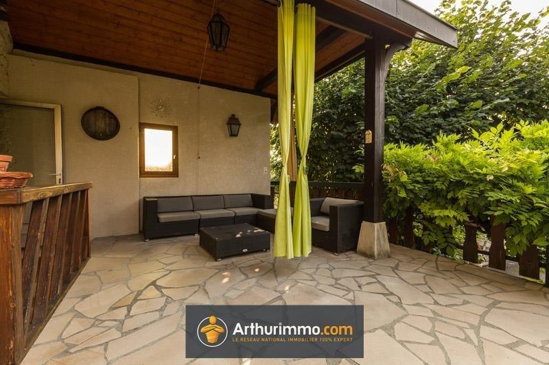 Vente maison / villa Belley 446000€ - Photo 9