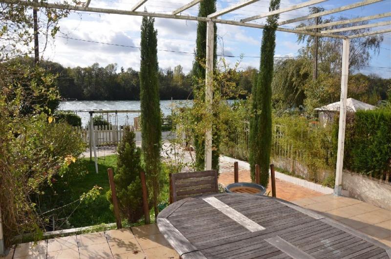 Vente maison / villa Fontaine le port 250000€ - Photo 2