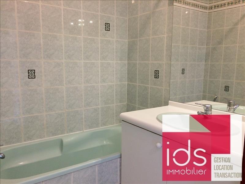 Vente appartement Challes les eaux 159000€ - Photo 6