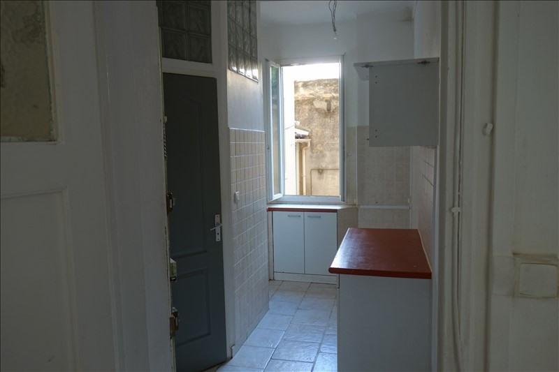 Revenda apartamento Toulon 66000€ - Fotografia 1