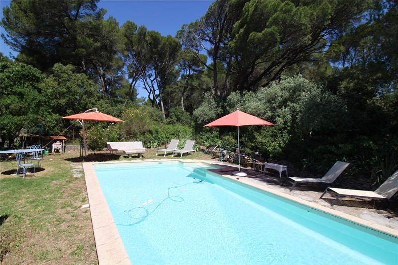 Vente maison / villa L isle sur la sorgue 370000€ - Photo 6