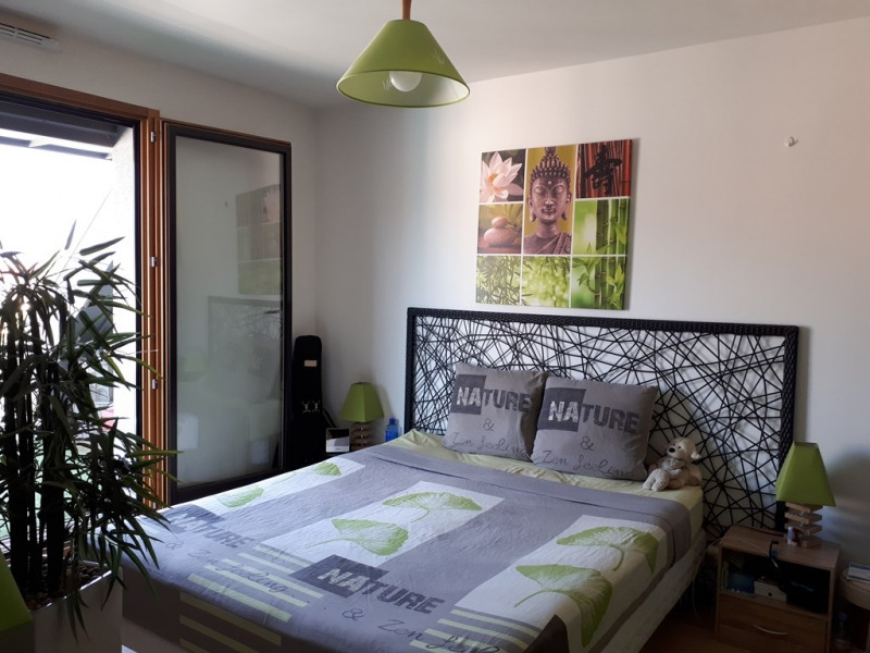 Rental apartment Annecy 854€ CC - Picture 4