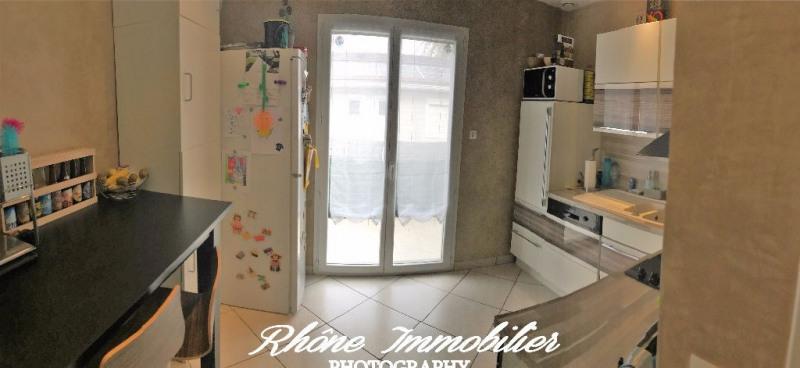 Vente maison / villa Jonage 289000€ - Photo 4
