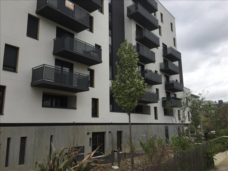 Vente appartement Caen 184000€ - Photo 1