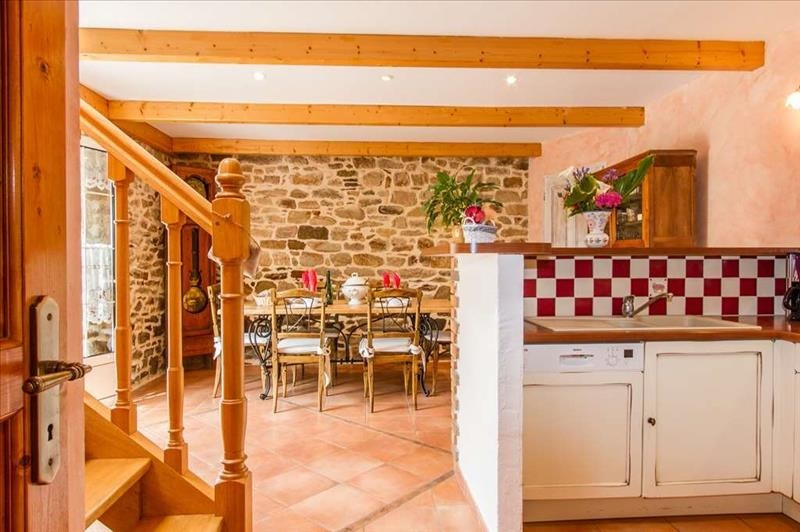 Vente de prestige maison / villa Cleden-cap-sizun 551200€ - Photo 3