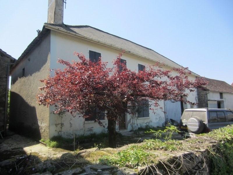 Sale house / villa Navarrenx 106000€ - Picture 8
