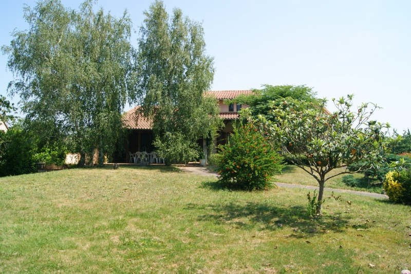 Vente maison / villa St orens de gameville 417 000€ - Photo 4