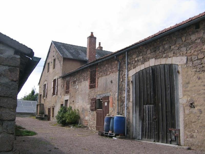 Sale house / villa Saulieu 130000€ - Picture 6