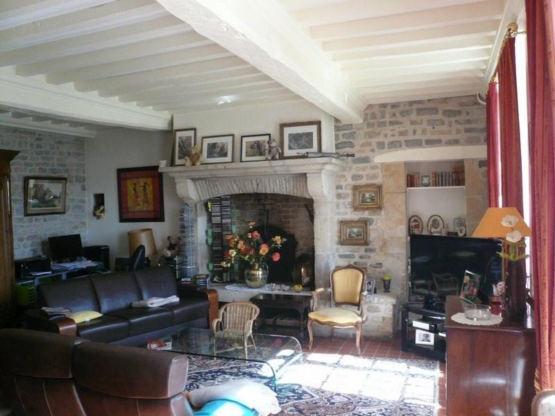 Vente de prestige maison / villa Carentan 554000€ - Photo 5