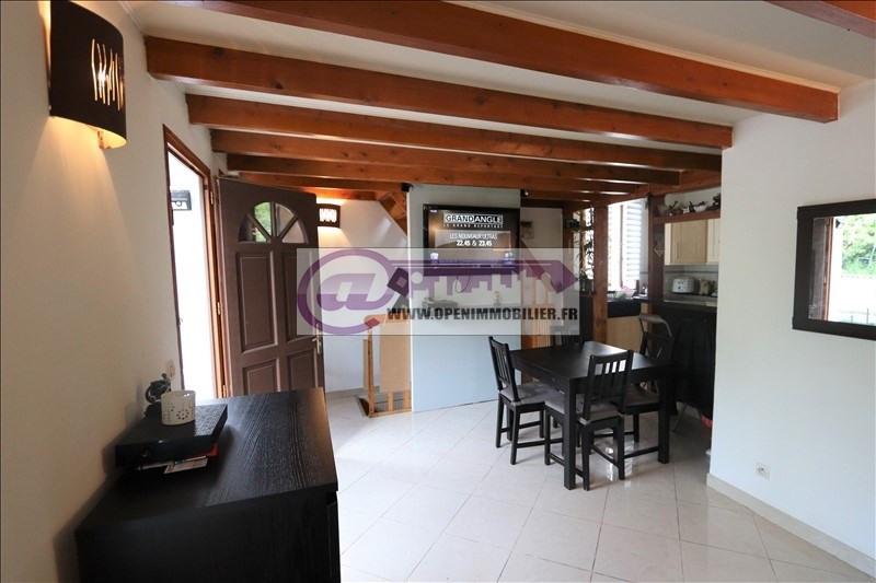 Sale house / villa Deuil la barre 248500€ - Picture 2