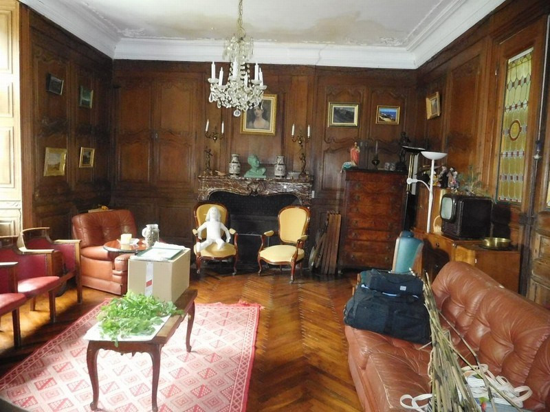 Deluxe sale chateau Cerences 620000€ - Picture 4