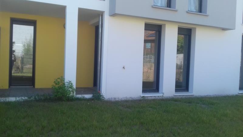 Location appartement Villenave d ornon 750€ CC - Photo 2