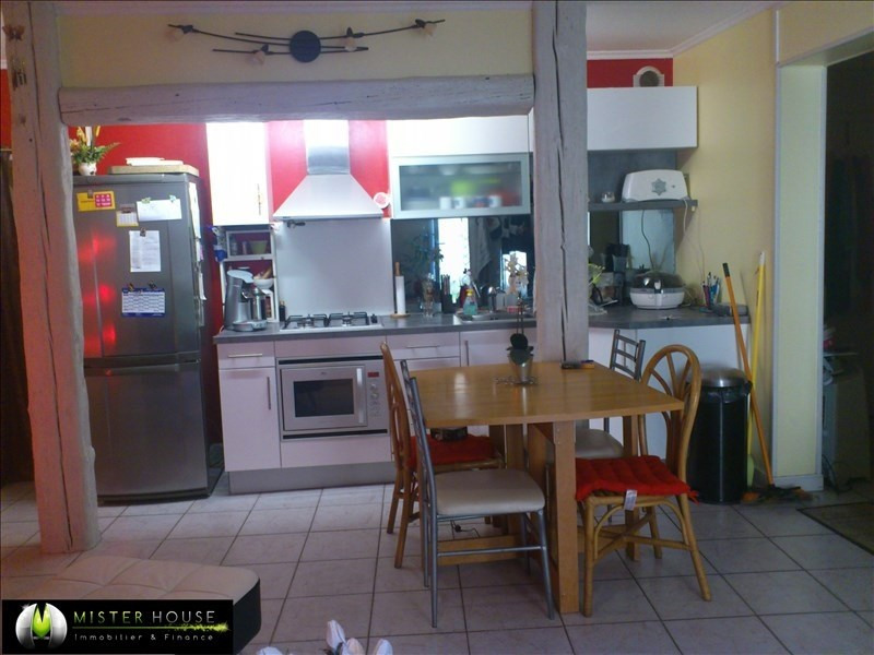 Sale apartment Montauban 75 000€ - Picture 4