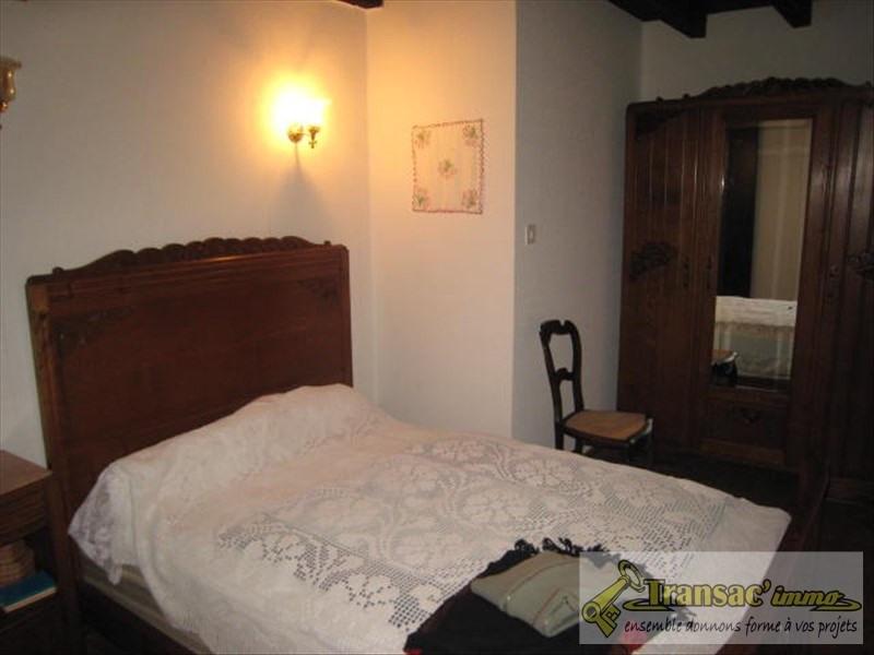 Vente maison / villa Chateldon 212000€ - Photo 4