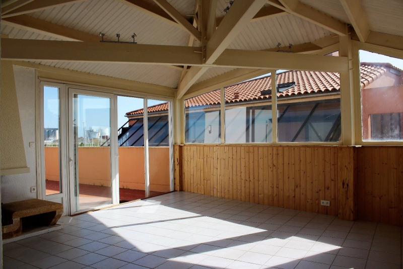 Vente appartement Les sables d olonne 285 000€ - Photo 2