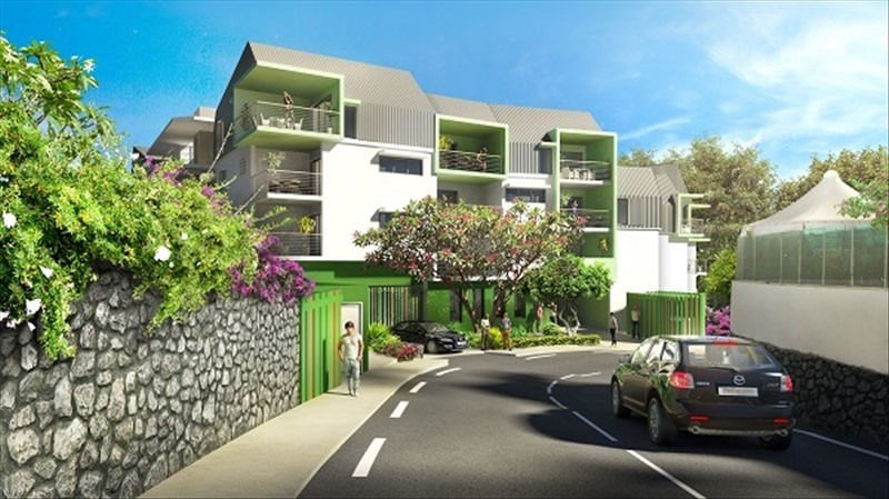 Produit d'investissement appartement Les avirons 238301€ - Photo 2