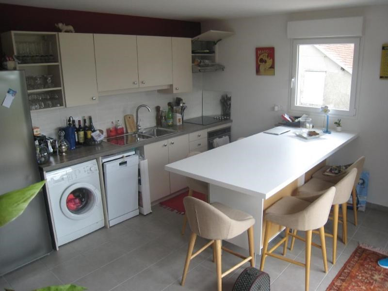 Location appartement Reignier-esery 945€ CC - Photo 1
