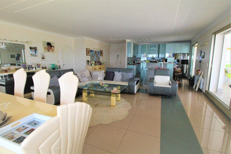 Vente de prestige appartement Villeneuve loubet 2 400 000€ - Photo 8